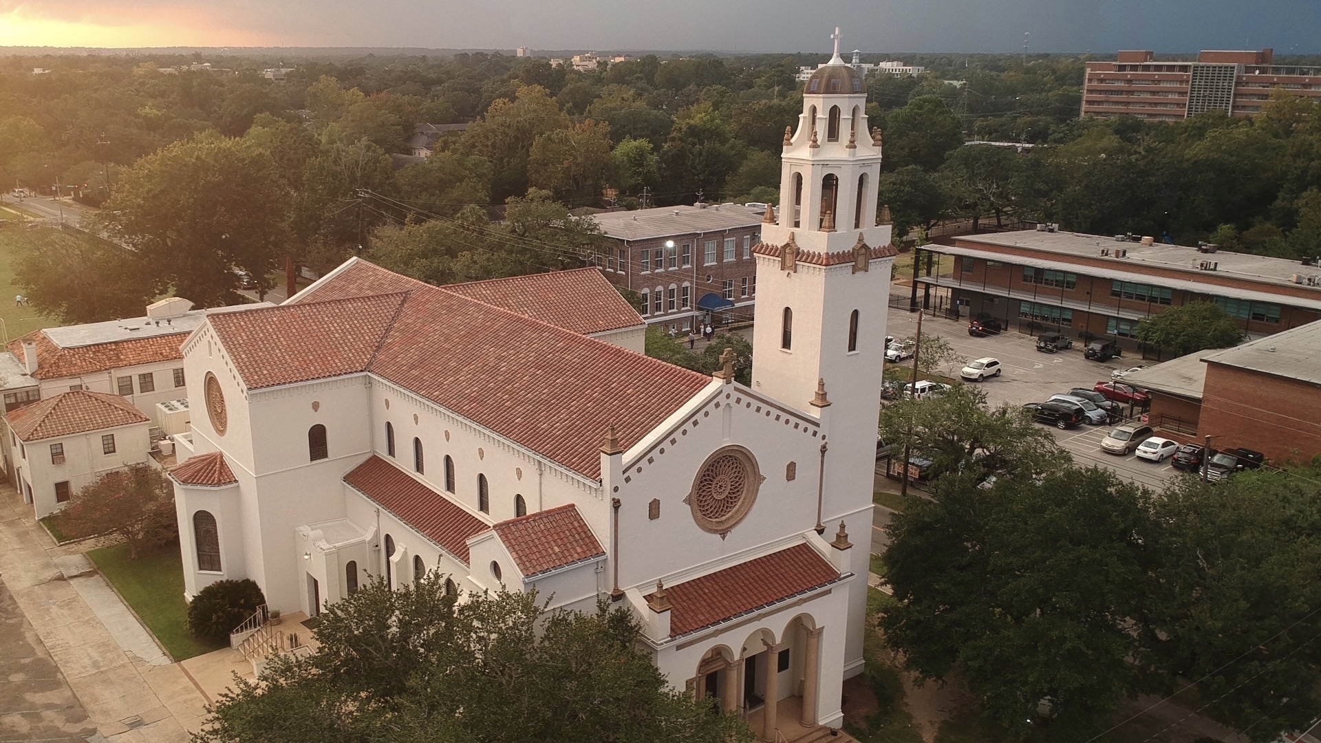 Browsing News Entries | St  Mary Parish