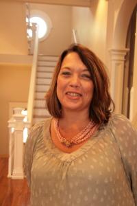 Photo of Ms. Jennifer Heisler