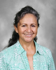 Photo of Elsa Palacios
