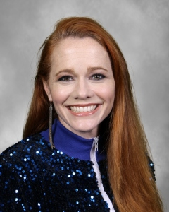 Photo of Michele Banks