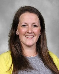 Photo of Leanne Wendrick