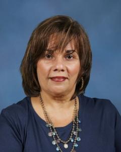Photo of Jeany Vasquez
