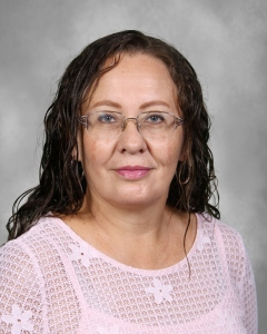 Photo of Nelly Rojas