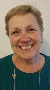 Photo of Mary Ackerson