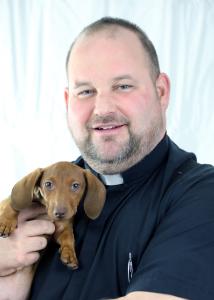 Photo of Rev William Cocco