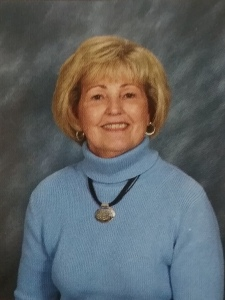 Photo of Carolyn McClelland