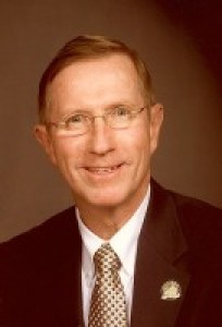 Photo of Deacon Jim Walls