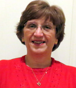 Photo of Marie Kopf