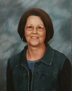 Photo of Linda Coxton
