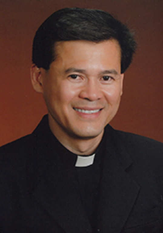 Rev. Le-Minh Joseph Pham