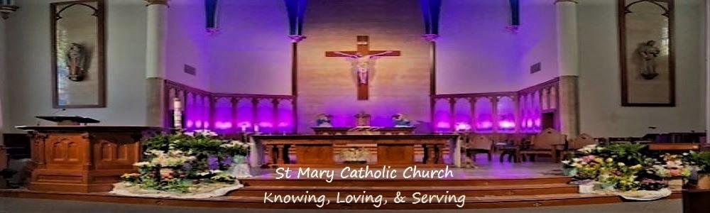St. Mary Catholic Community