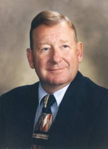 Photo of George Pitman