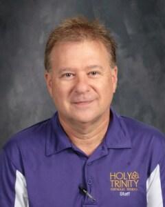 Photo of Mr. David Underwood