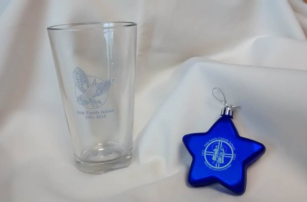 Holy Family School Souvenirs