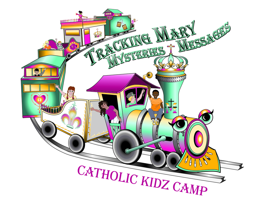 VBS Tracking Mary