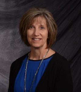 Photo of Mrs. Diane Verkamp