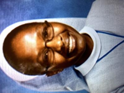 Photo of Sister Maria Rukwishuro