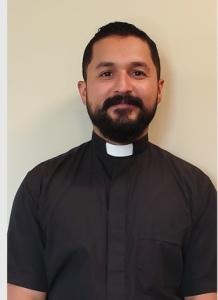 Photo of Fr. Jose Marion Nieto Restrepo