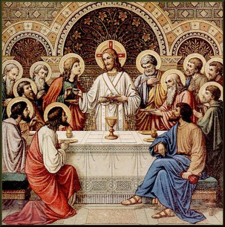 going to mass becoming the eucharist we celebrate