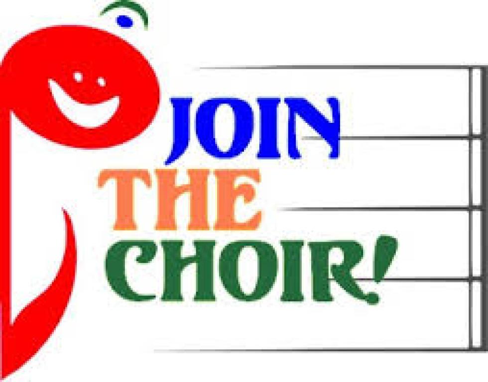 MUSIC & CHOIR   St. Anthony the Abbot Catholic Church