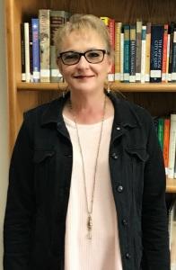 Photo of Paula Jordan