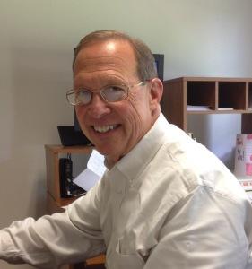 Photo of Vince Bernardin