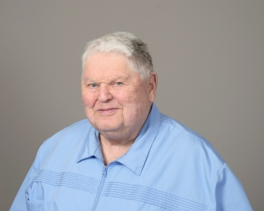 Photo of Bob Branchaud