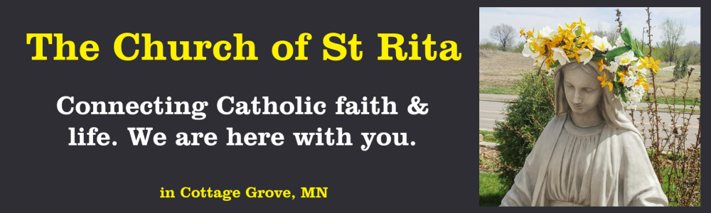 The Catholic Church of St. Rita