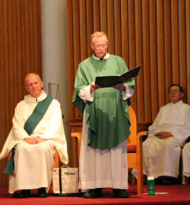 Photo of Father Ron Kreul, O.P.