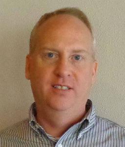 Photo of Rory Gilbert