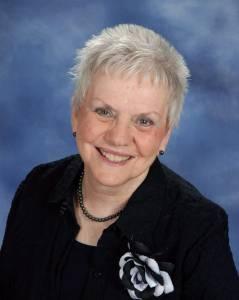 Photo of Kathy Kovarik
