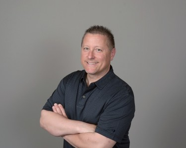 Photo of Todd Salmonson