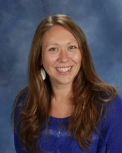 Photo of Amy Schroeder