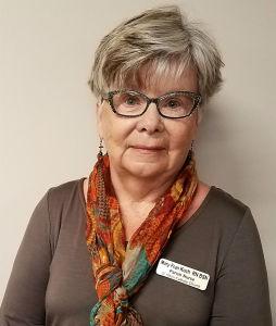 Photo of Mary Fran Koch