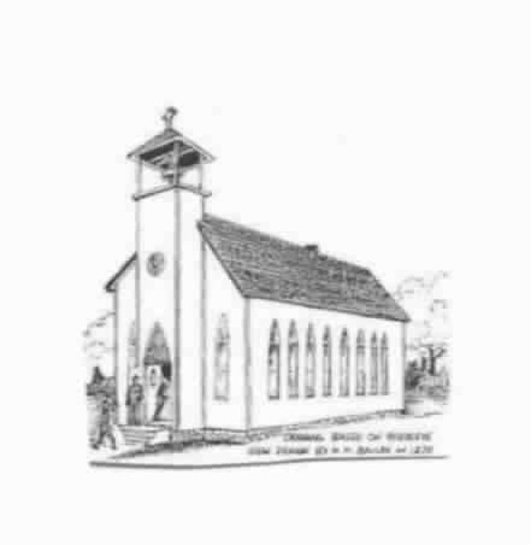 St. Charle Borremeo Church