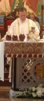 Photo of Rev Mr. Stephen Sellers