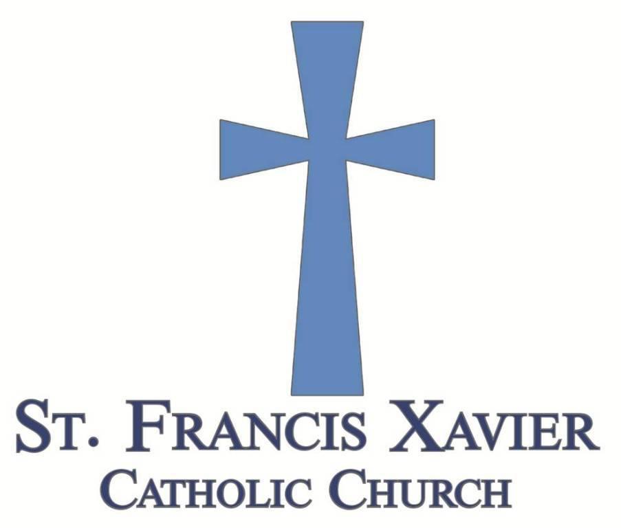 St. Francis Xavier logo