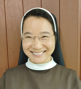 Photo of Sister Rosemary Le