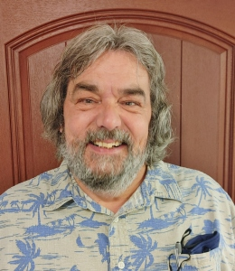 Photo of Terry Austin
