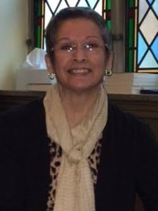 Photo of Mrs. Lee Ann Aubrey