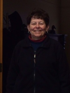 Photo of Mrs. Pat Becker