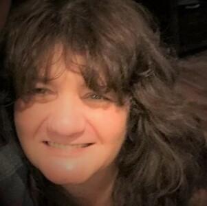Photo of Ms. Terri King