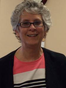 Photo of Mrs. Sue Hartrick