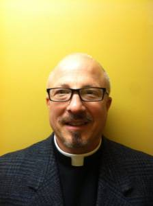 Photo of Fr. David Glassmire