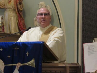 Photo of Rev. Mr. Walter T. Szczesny