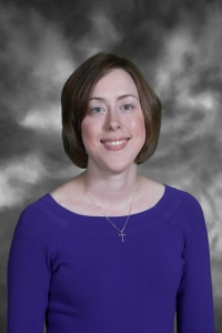 Photo of Mrs. LeFebvre