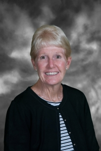 Photo of Mrs. Specht