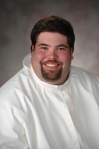 Photo of Father Brad Vanden Branden O.Praem