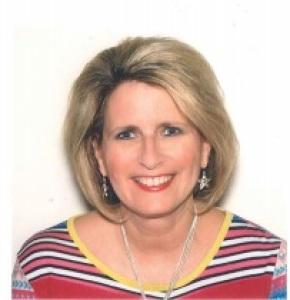 Photo of Carol Gibson