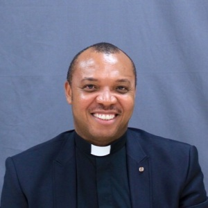 Photo of Fr. Linus Umoren, C.M.